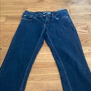 Levi Jeans 518 Straight